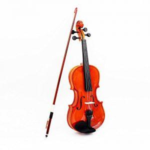 La Música Pequeño Violines En Para Niños Inicia A Tu Rj3L54A